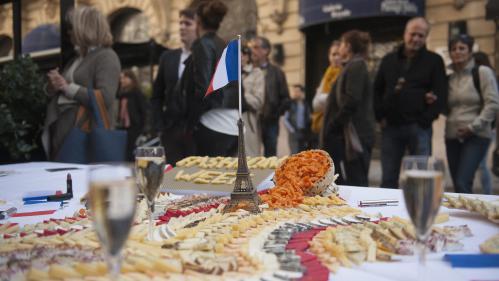Mémoire d'écran : consommer français, toute une histoire
