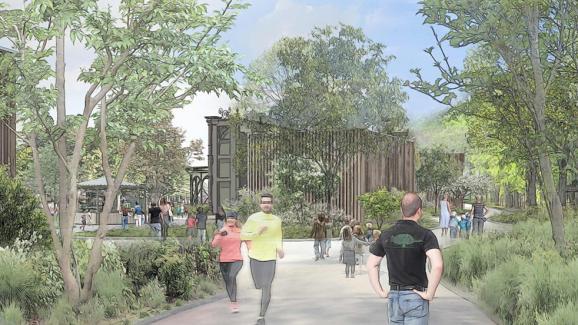Entrée et manèges gratuits avant travaux de rénovation — Jardin d'Acclimatation