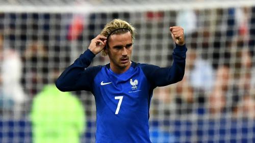 DIRECT. Coupe du monde 2018 : regardez la conférence de presse des Bleus