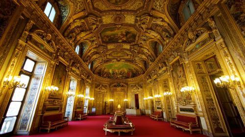 Sénatoriales : La République en marche ne s'attend pas à une vague présidentielle au palais du Luxembourg