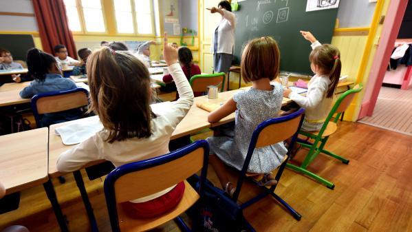 Education : les écoliers français peinent à apprendre à lire