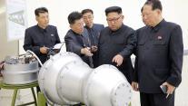 DIRECT. La Corée du Nord semble préparer de nouveaux tirs de missiles
