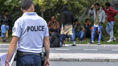 VIDEO. Ouistreham : nouvelle route pour les migrants ?