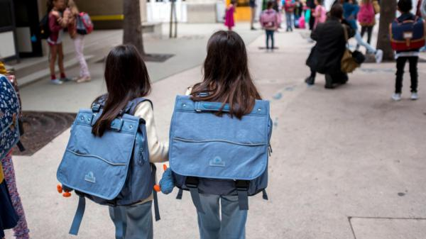 Vaccination obligatoire : des enfants italiens privés d'école
