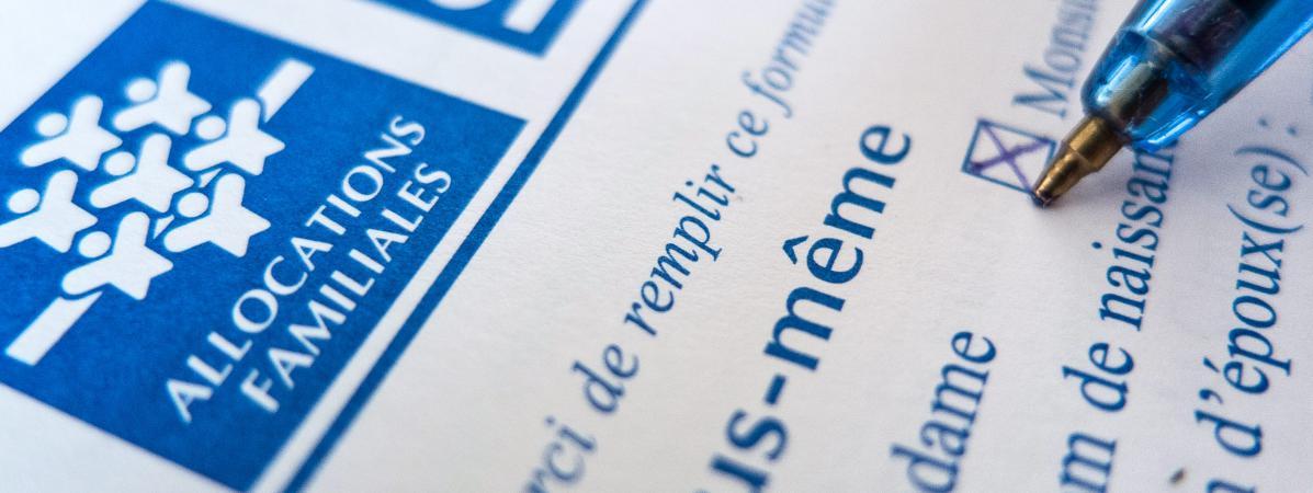 Fraudes A La Caf Le Defenseur Des Droits Preconise Un Droit A L