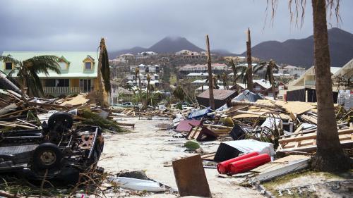Ouragan Irma : comment faire un don pour les victimes ?
