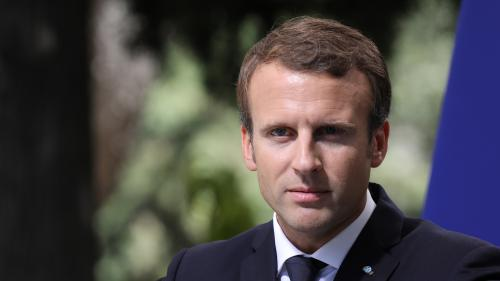 VIDEO. Ouragan Irma : Emmanuel Macron se rendra sur l'île de Saint-Martin mardi matin, annonce Gérard Collomb