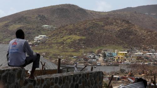 """Ouragans : le ministre de l'Éducation Nationale fixe """"un retour à l'école"""" après """"les vacances de la Toussaint"""""""