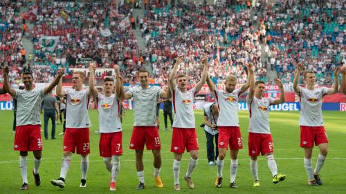 Ligue des champions : comment Red Bull a dopé le RB Leipzig pour construire un empire du football