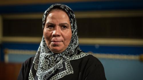 Le combat contre le terrorisme de Latifa Ibn Ziaten porté à l'écran