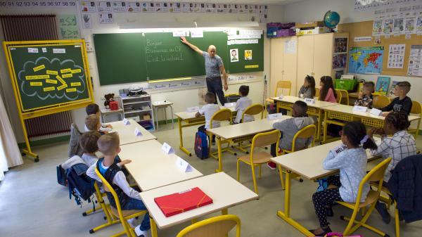Dépenses par élève, rythmes scolaires... Cinq choses à retenir du rapport annuel de l'OCDE sur l'éducation française