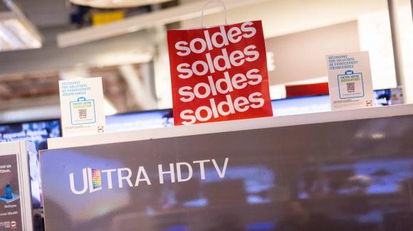 Le marché français recule sévèrement au premier semestre 2017 — Téléviseurs