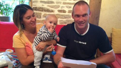 La justice refuse qu'un bébé breton porte un prénom avec un tilde