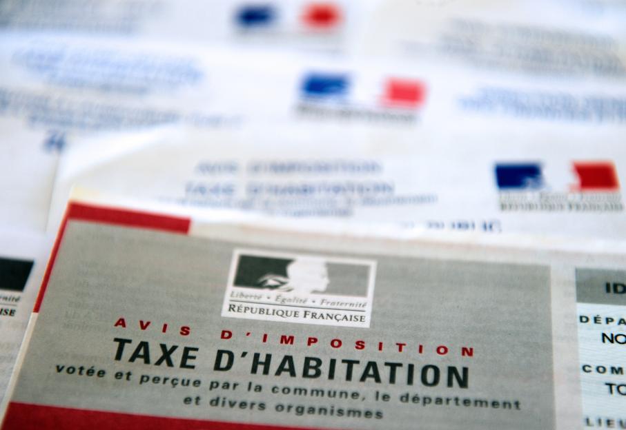 trois questions sur l'exonération de la taxe d'habitation, dont les
