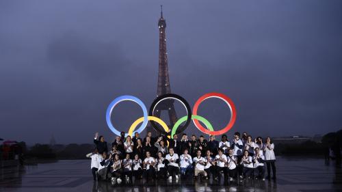 Jeux olympiques 2024 : sept acteurs de la victoire française