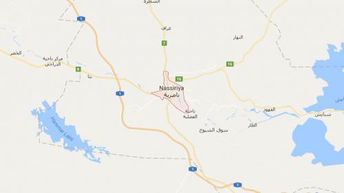 L'Etat islamique revendique une double attaque dans le sud de l'Irak qui fait au moins 50 morts