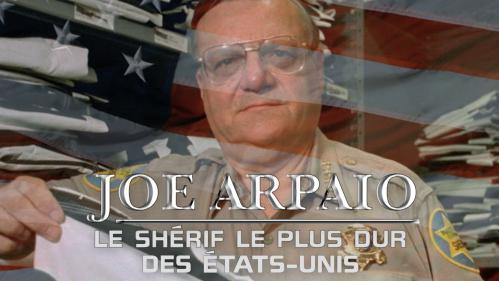 """Joe Arpaio, ancien shérif dans l'Arizona, salue le """"courage"""" de Donald Trump de l'avoir gracié"""