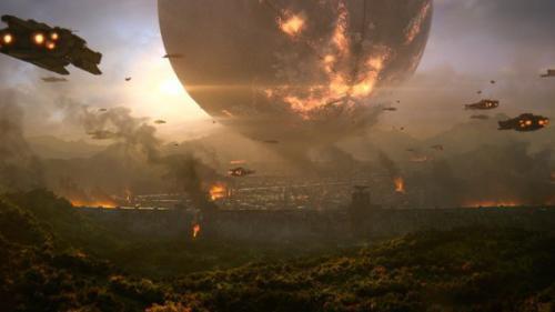 """Jeux vidéo : on a testé """"Destiny 2"""", une suite très attendue"""
