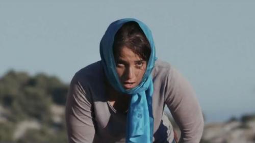 """VIDEO. """"Vivre est une victoire"""", le clip de la Cimade qui compare la course effrénée des réfugiés aux JO"""