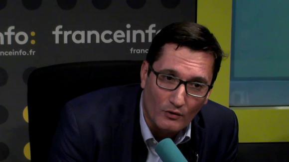 À la Fête de l'Humanité, Pierre Laurent agace les
