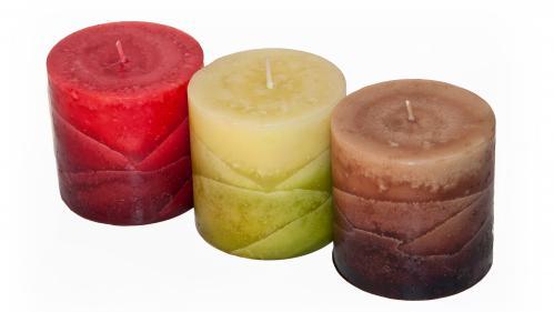 L'Agence de l'environnement met en garde contre une utilisation abusive des encens et des bougies parfumées