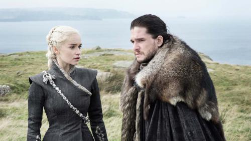 """""""Game of Thrones"""" va tourner plusieurs fins de la dernière saison pour éviter les fuites"""