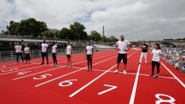 VIDEO. Des athlètes confirmés aux futures stars... Qui seront les médaillés français des JO 2024 ?