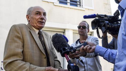 """Disparition de Maëlys : l'avocat du principal suspect juge une demande de remise en liberté """"prématurée"""""""