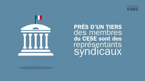 ENQUETE FRANCEINFO. Absences, salaires, avantages... Dix pistes pour réformer le Cese, la 3e assemblée de la République