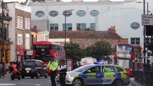 DIRECT. Attentat de Londres : d'autres suspects potentiels toujours recherchés, selon la police