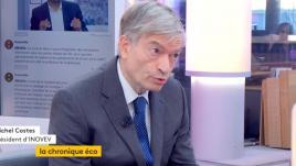 """VIDEO. Michel Costes : """"Les constructeurs automobiles français ont des cartes à jouer"""""""