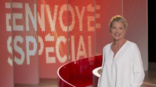 """VIDEO. Regardez l'émission """"Envoyé Spécial"""" sur le glyphosate"""