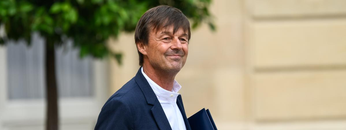 prime la casse ch que nergie nicolas hulot annonce les quatre premi res mesures du plan. Black Bedroom Furniture Sets. Home Design Ideas