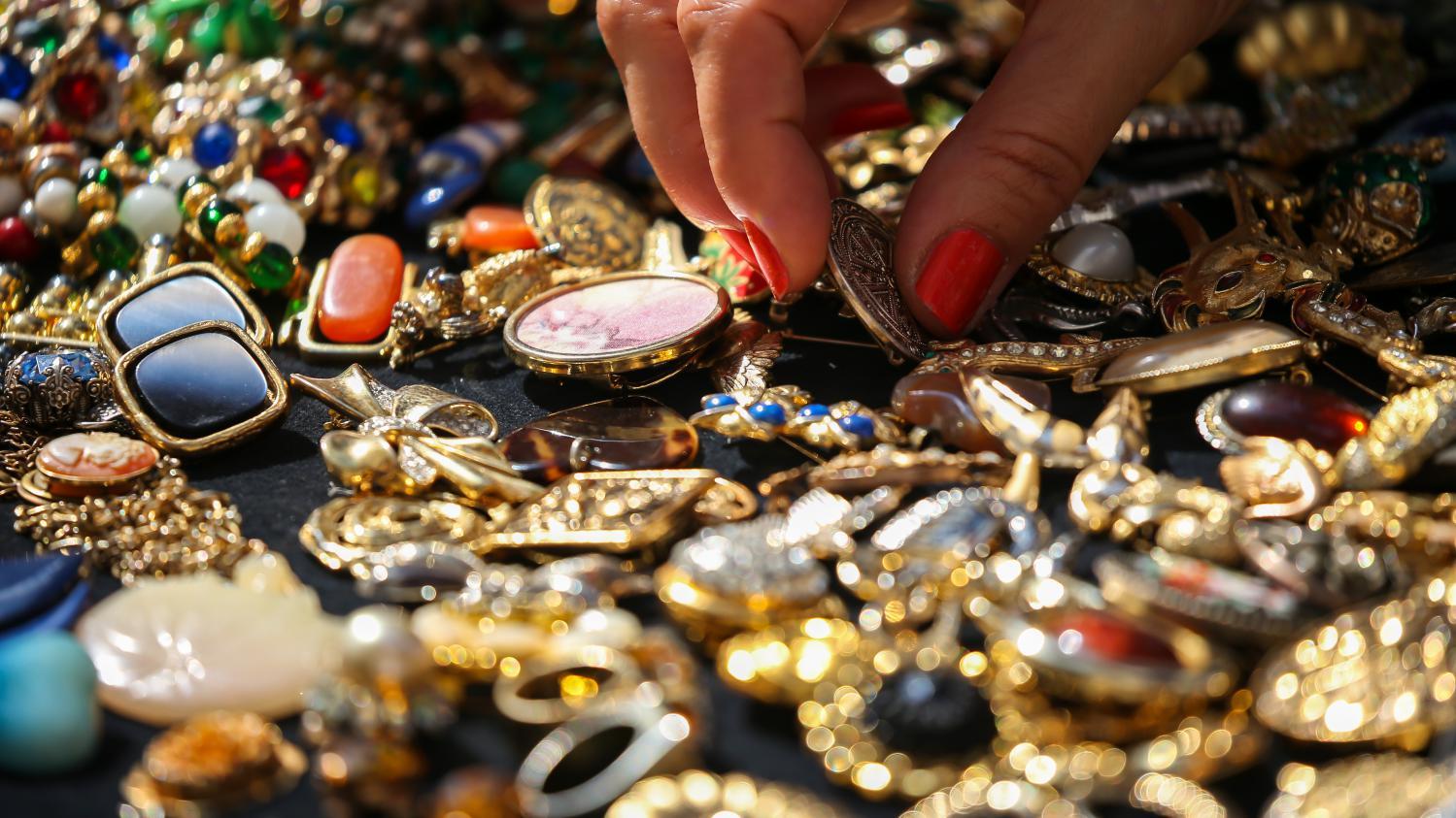 auto entrepreneur vente bijoux fantaisie