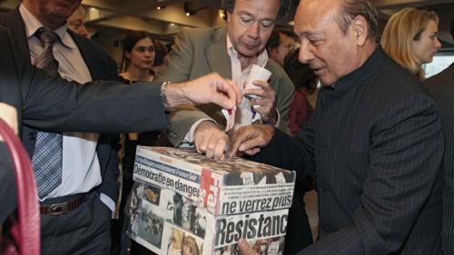 Le journaliste Paul Wermus est mort à l'âge de 71 ans
