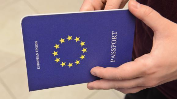 Depuis 2013, Chypre a vendu 400 passeports : une pratique légale mais très discrète (illustration)