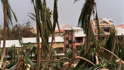 D'Edith à Hugo, les six ouragans les plus meurtriers de l'histoire des Antilles