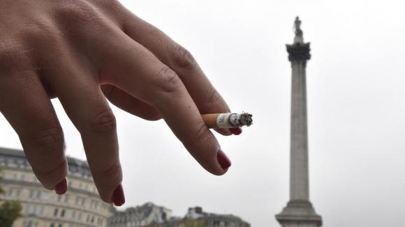 Le paquet de cigarettes à 10 euros arrivera en 2020