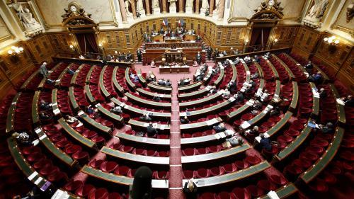 """Elections sénatoriales: La République en marche n'a pas """"un véritable ancrage"""" au Sénat, les perspectives sont donc """"peu enthousiastes"""""""
