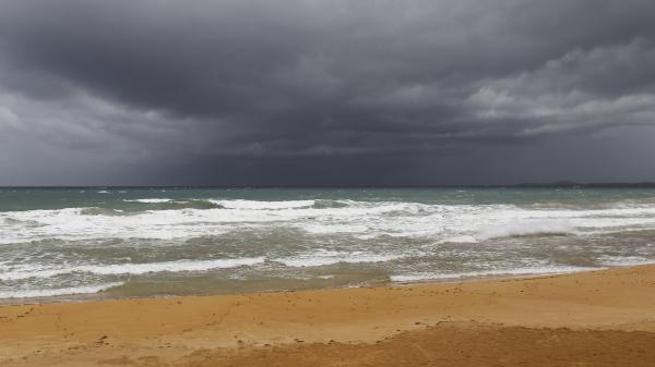 Ouragan Maria : l'archipel des Saintes touché, mais pas de blessé