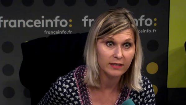 """Virginie Duby-Muller, députée LR : """"Nous avons décidé de repartir du terrain pour reconquérir ce que nous avons perdu"""""""
