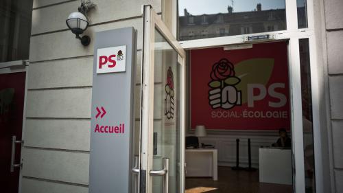Le Parti socialiste pourrait licencier la moitié de ses salariés