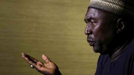 Zannah Mustapha, l'avocat qui a libéré les lycéennes de Chibok, honoré par l'ONU