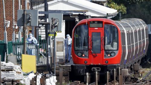 Attentat dans le métro de Londres : un troisième suspect a été arrêté