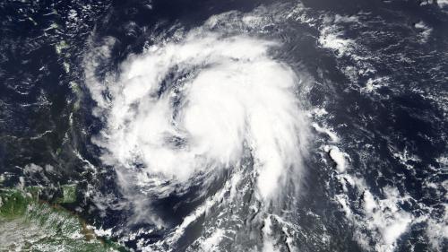 L'ouragan Maria passe en catégorie 4, la Martinique et la Guadeloupe restent en alerte