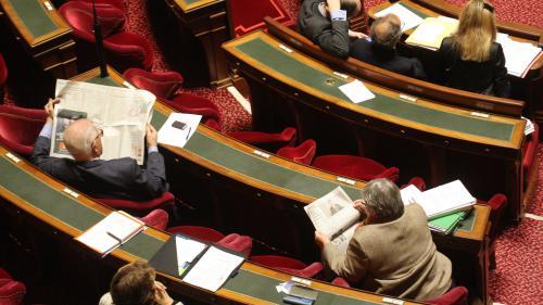 VIDEO. Elections : le rôle des sénateurs expliqué aux enfants