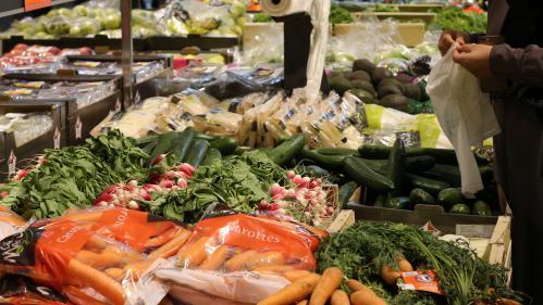 Des légumes issus de semences paysannes vont être vendus chez Carrefour