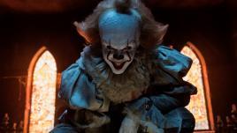 """VIDEO. """"Ça"""", l'adaptation ciné du roman culte de Stephen King, est dans """"Pop Chrono"""" cette semaine"""