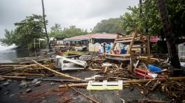 VIDEO. Comment construire des maisons qui résistent aux ouragans