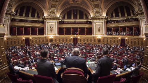 Élections sénatoriales : mode d'emploi
